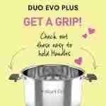 Duo Evo Plus 10-in-1 Multi Pressure Cooker