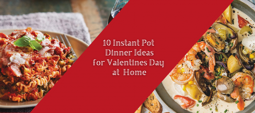 Instant Pot Valentines