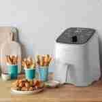 Vortex Mini 4-in-1 Air Fryer-WHITE