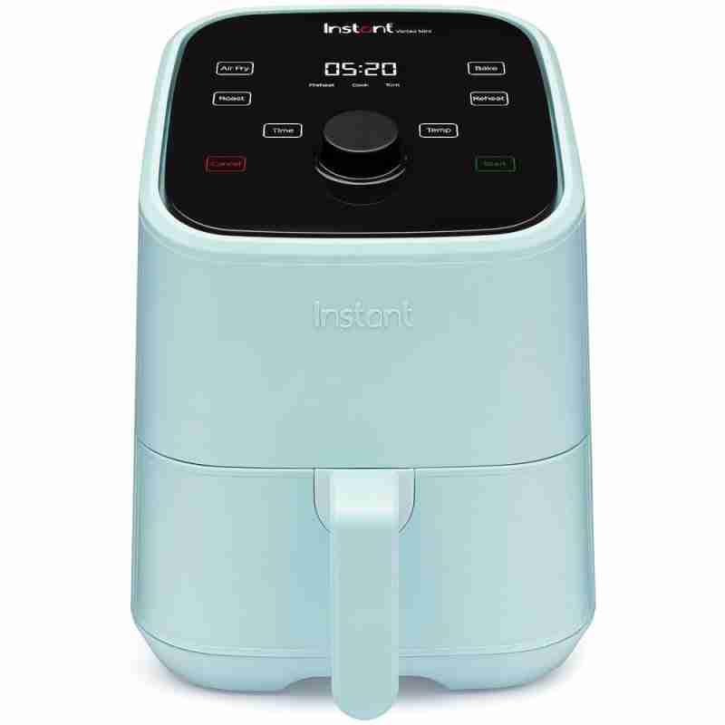Vortex Mini 4-in-1 Air Fryer-AQUA