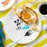Corelle Vitrelle Disney Mickey Mouse The True Original Dinnerware 12-Piece