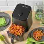 Vortex Mini 4-in-1 Air Fryer-BLACK