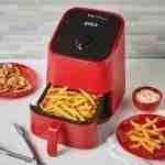 Vortex Mini 4-in-1 Air Fryer-RED