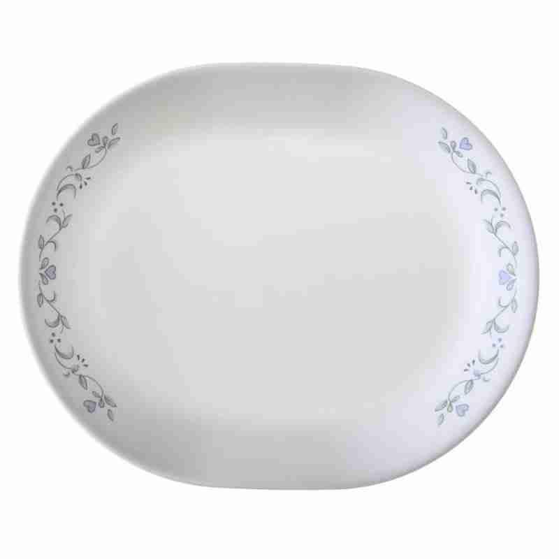 Corelle Vitrelle Country Cottage Serving Platter 31.5cm