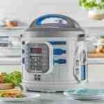 Instant Pot Duo 7-in-1 5.7L (R2D2) Star Wars Multi Pressure Cooker