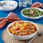 Corelle Vitrelle Meal Bowl 46oz (1.35L) 4 Pack