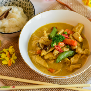base curry