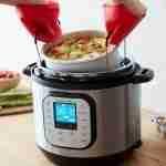 Instant Pot Duo Nova 7-in-1 Multi Pressure Cooker