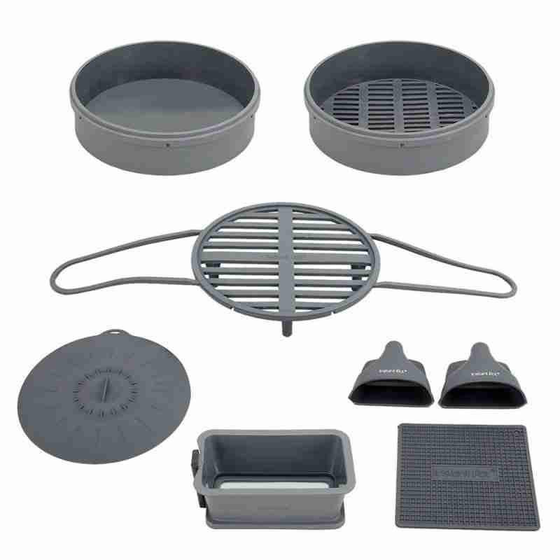 silicone accessories