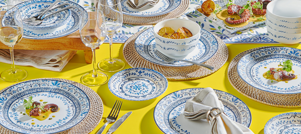 5 tips for hosting the perfect alfresco dinner party
