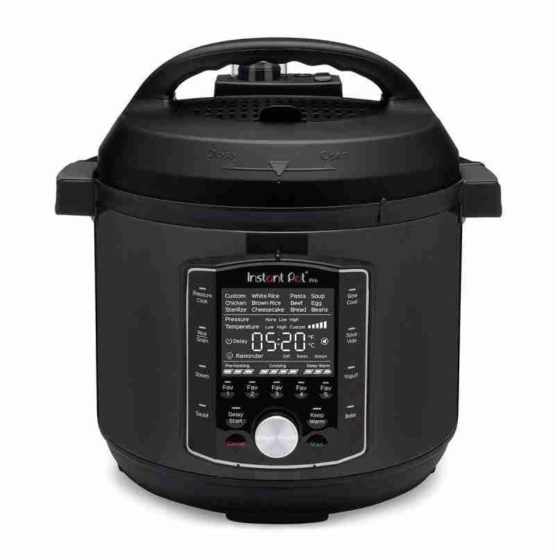Pro 10-in-1 Multi Pressure Cooker